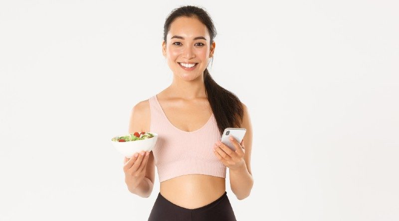 Mejora tu salud con ayuda de la tecnología