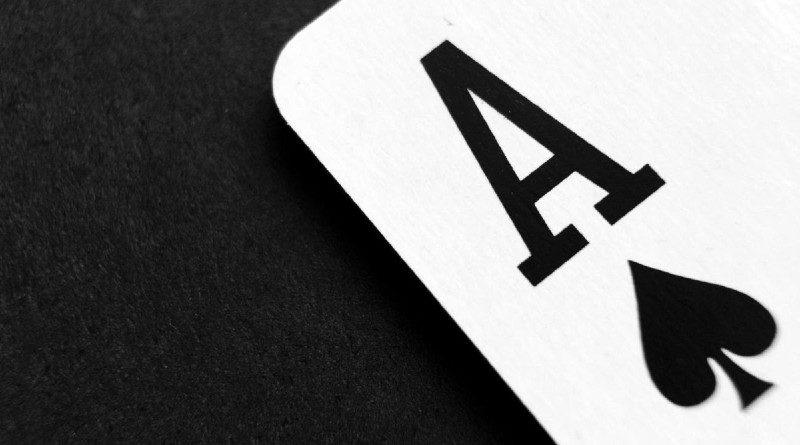 Carta de poker