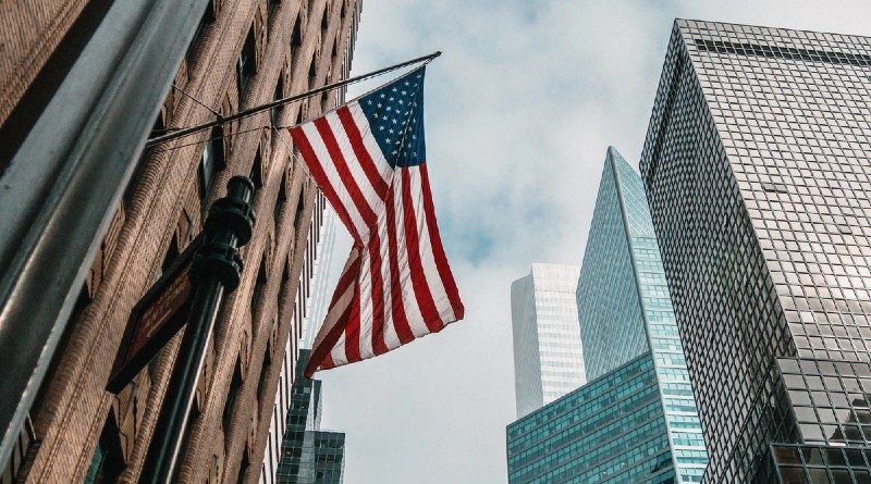 Viajar a Estados Unidos para estudiar