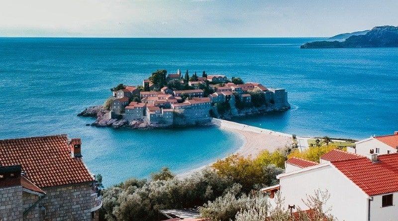 Visitar Montenegro